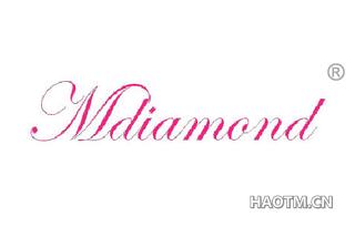 MDIAMOND