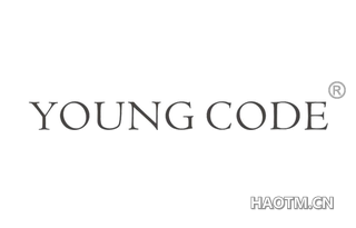 YOUNG CODE