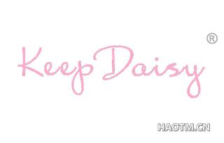 KEEP DAISY