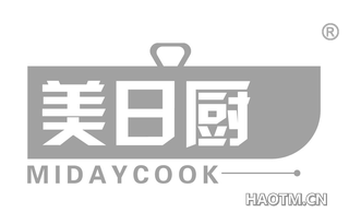 美日厨 MIDAYCOOK