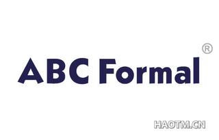 ABC FORMAL