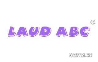 LAUD ABC