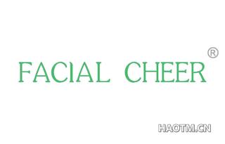 FACIAL CHEER