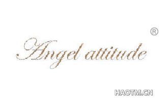 ANGEL ATTITUDE