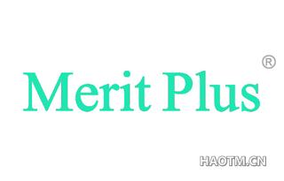 MERIT PLUS