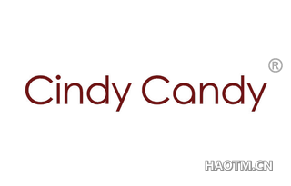 CINDY CANDY
