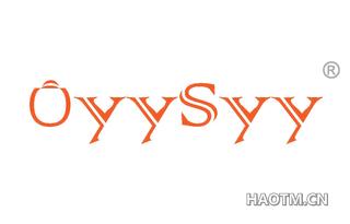 OYYSYY