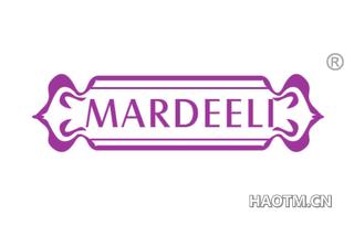 MARDEELI