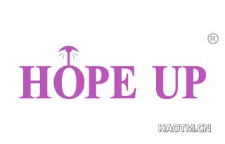 HOPE UP