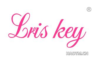 LRIS KEY