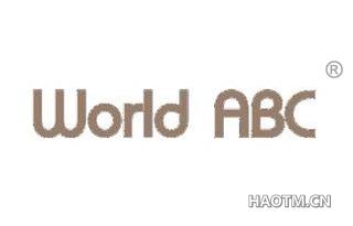 WORLD ABC