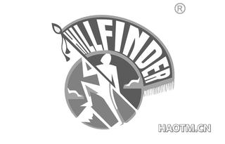 HILLFINDER