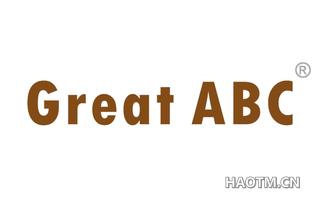 GREAT ABC
