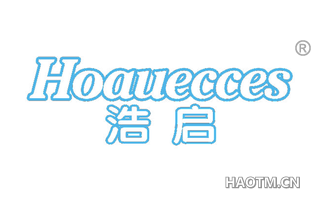 浩启 HOAUECCES