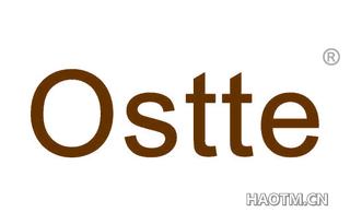 OSTTE