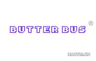 BUTTER BUS