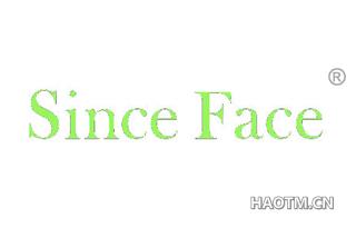 SINCE FACE