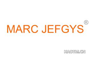 MARC JEFGYS