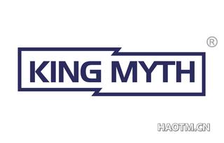 KING MYTH