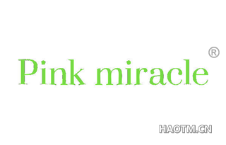 PINK MIRACLE