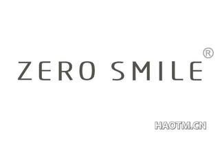 ZERO SMILE