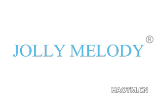 JOLLY MELODY