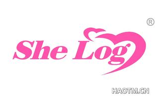 SHE LOG