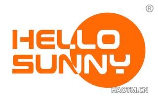 HELLO SUNNY