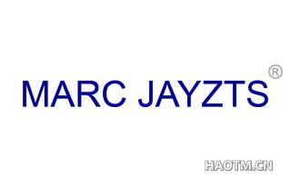 MARC JAYZTS