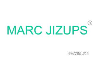 MARC JIZUPS
