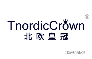 北欧皇冠 TNORDICCROWN