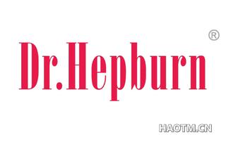 DR HEPBURN