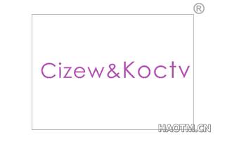 CIZEW&KOCTV