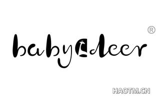 BABY LEER