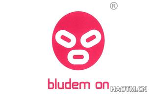 BLUDEM ON