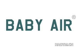 BABY AIR