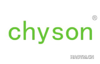 CHYSON