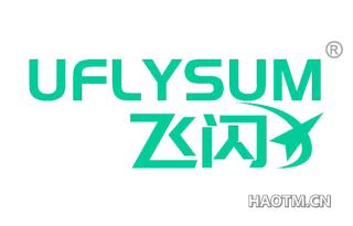 飞闪 UFLYSUM