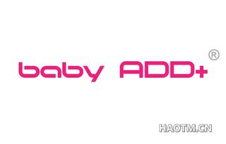 BABY ADD