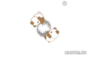 小熊猫图形