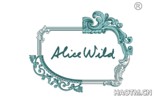 ALICE WILD