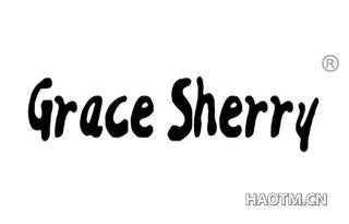 GRACE SHERRY