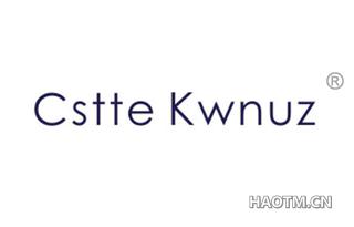 CSTTE KWNUZ