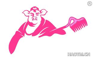 猪八戒图形