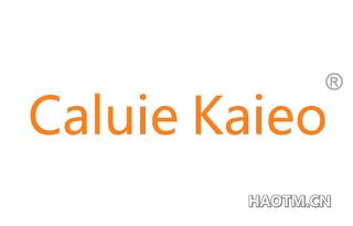 CALUIE KAIEO