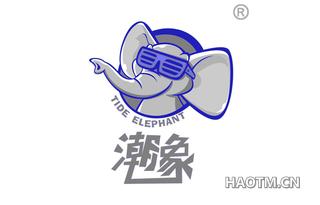 潮象 TIDE ELEPHANT