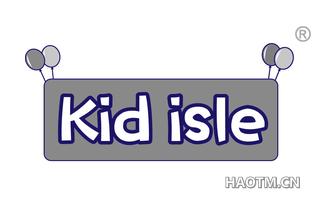 KID ISLE