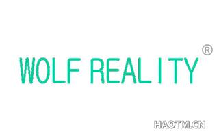 WOLF REALITY