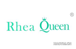 RHEA QUEEN