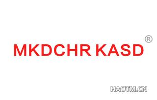 MKDCHR KASD